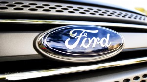 Ford Logo Wallpaper 2016