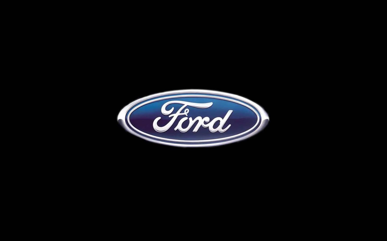 Ford Logo Wallpaper Free Downloads