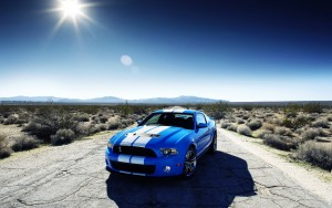 Ford Mustang Wallpaper Free Downloads