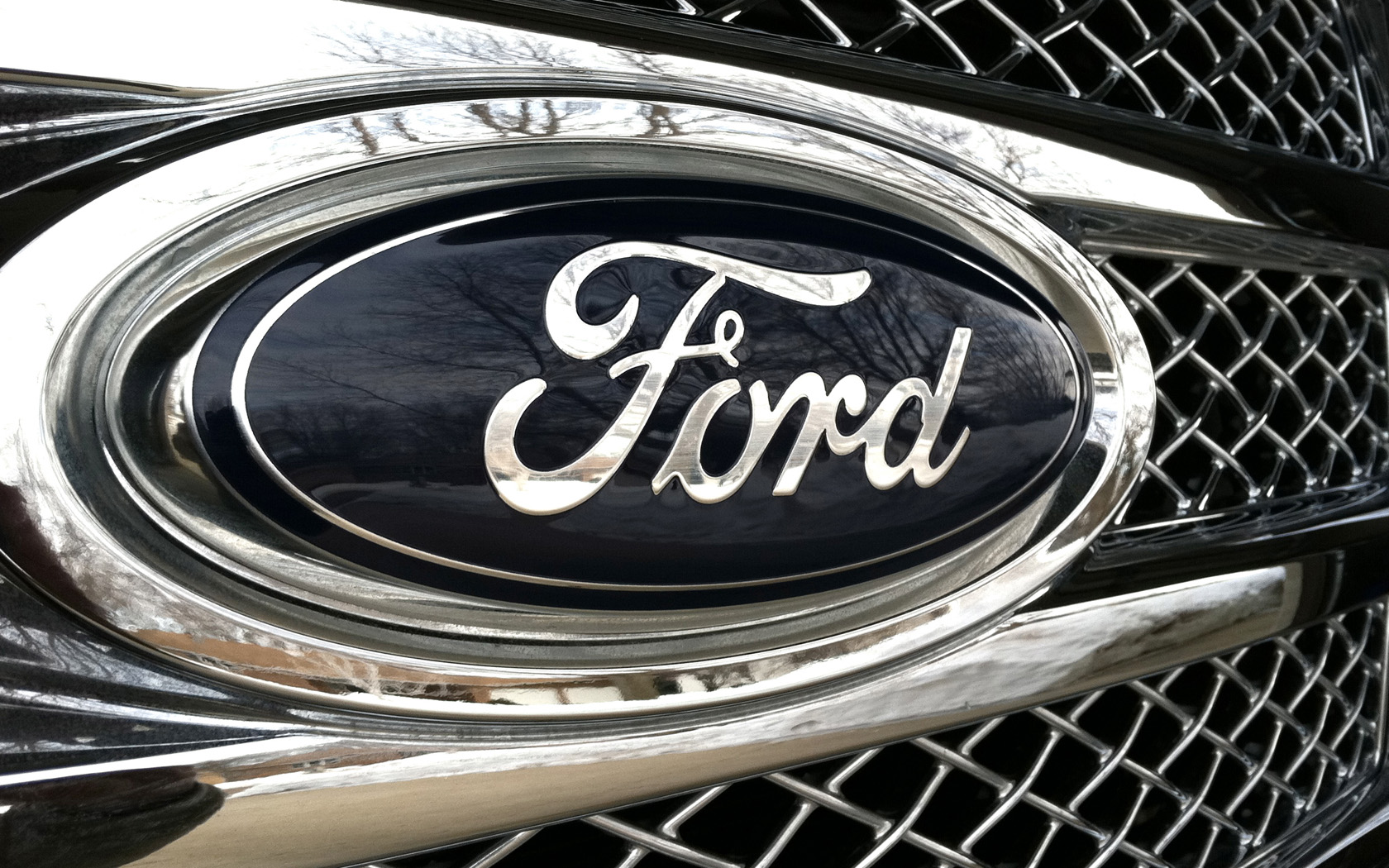 Ford Wallpaper Background HD