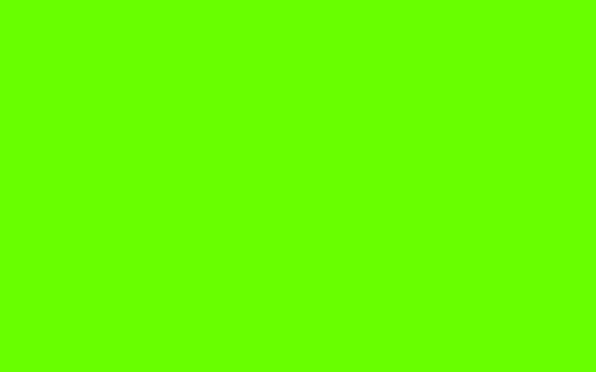 Green Bright Wallpaper