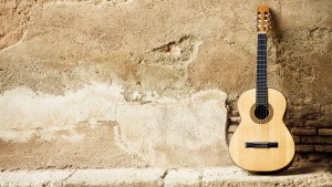 Guitar Wallpaper High Definition