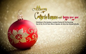 Happy Merry Christmas 2015 Wallpapers