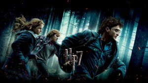Harry Potter 7 Wallpaper Widescreen