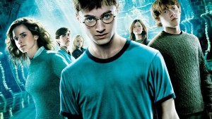 Harry Potter Handsome Wallpapers