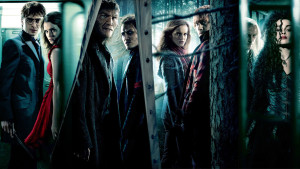 Harry Potter Wallpaper Deathly