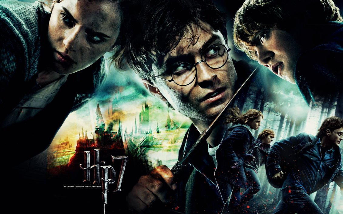 Harry Potter Wallpaper Downloads