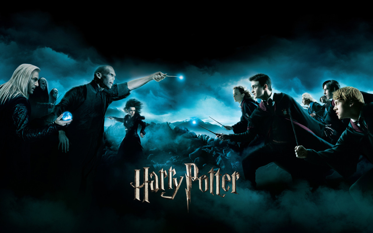 Harry Potter Wallpaper HD #13688 Wallpaper   WallDiskPaper