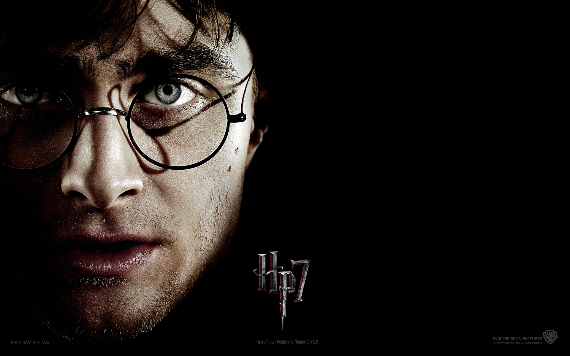 Harry Potter Wallpaper HP7