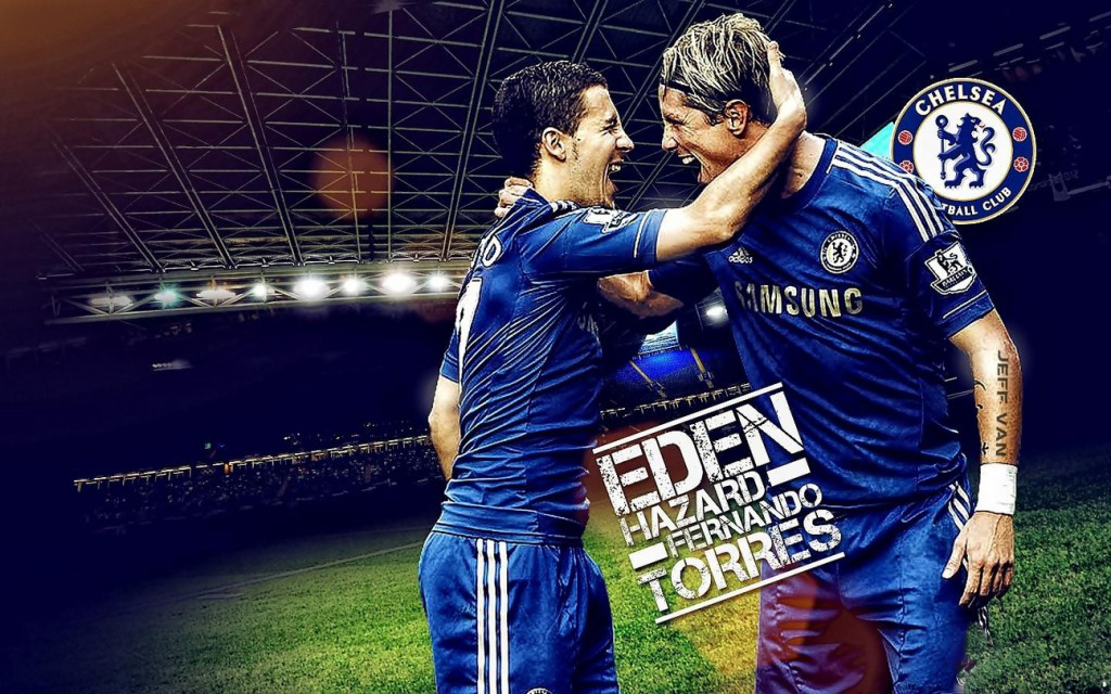 Hazard Torest Chelsea Wallpaper