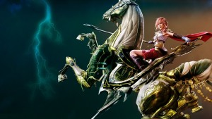 Horses Fantasy Wallpaper