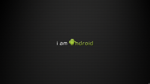 I Am Android Wallpaper For Computer