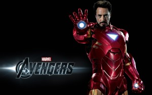 Iron Man Avengers Movie Wallpaper