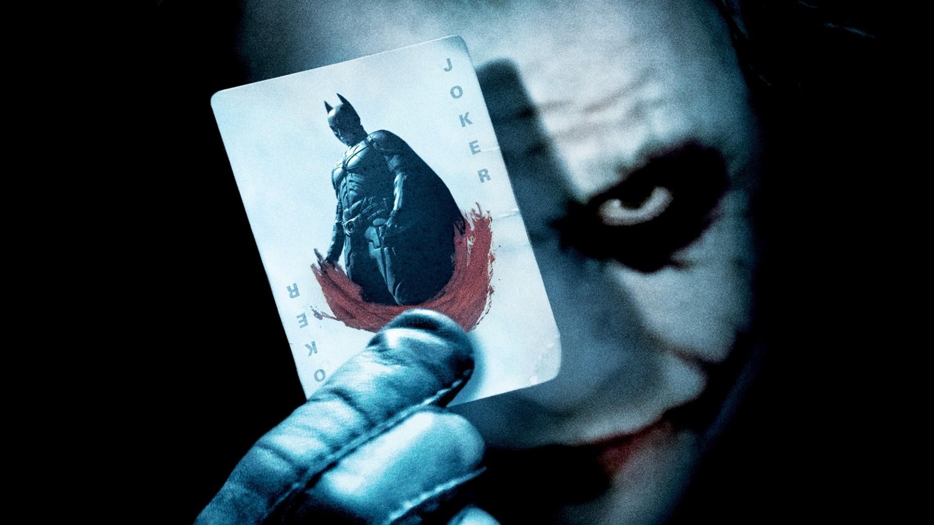 Joker Cool Image