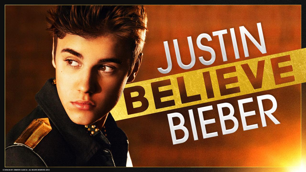 Justin Bieber Believe Image Hd