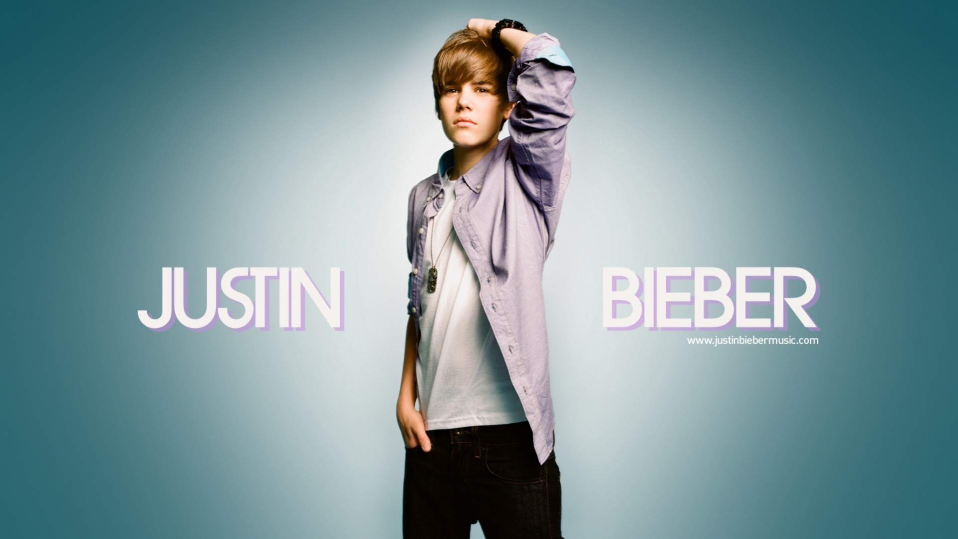 Justin Bieber Poster Pictire