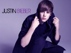 Justin Bieber Singer Wallpaper