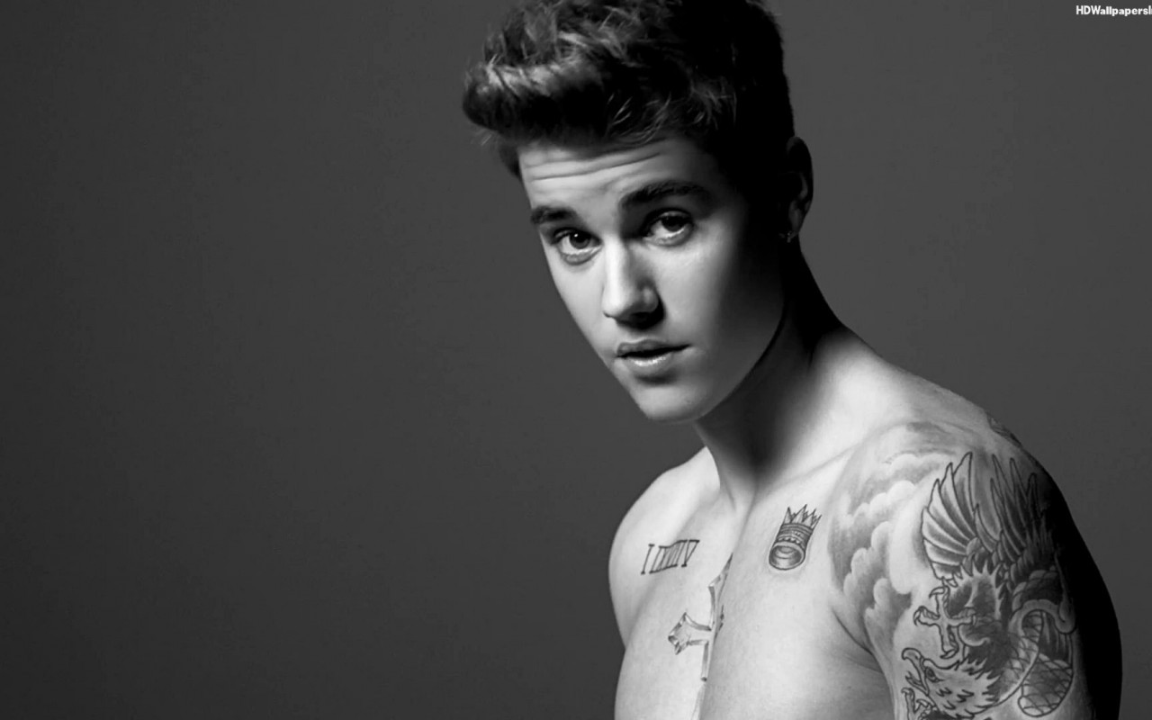 Justin Bieber Wallpaper Widescreen 13749 Wallpaper