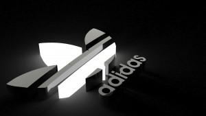 Logo Adidas 3D Sports Wallpapers
