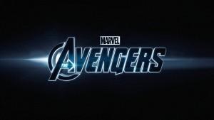 Logo Movie Avengers Wallpapers