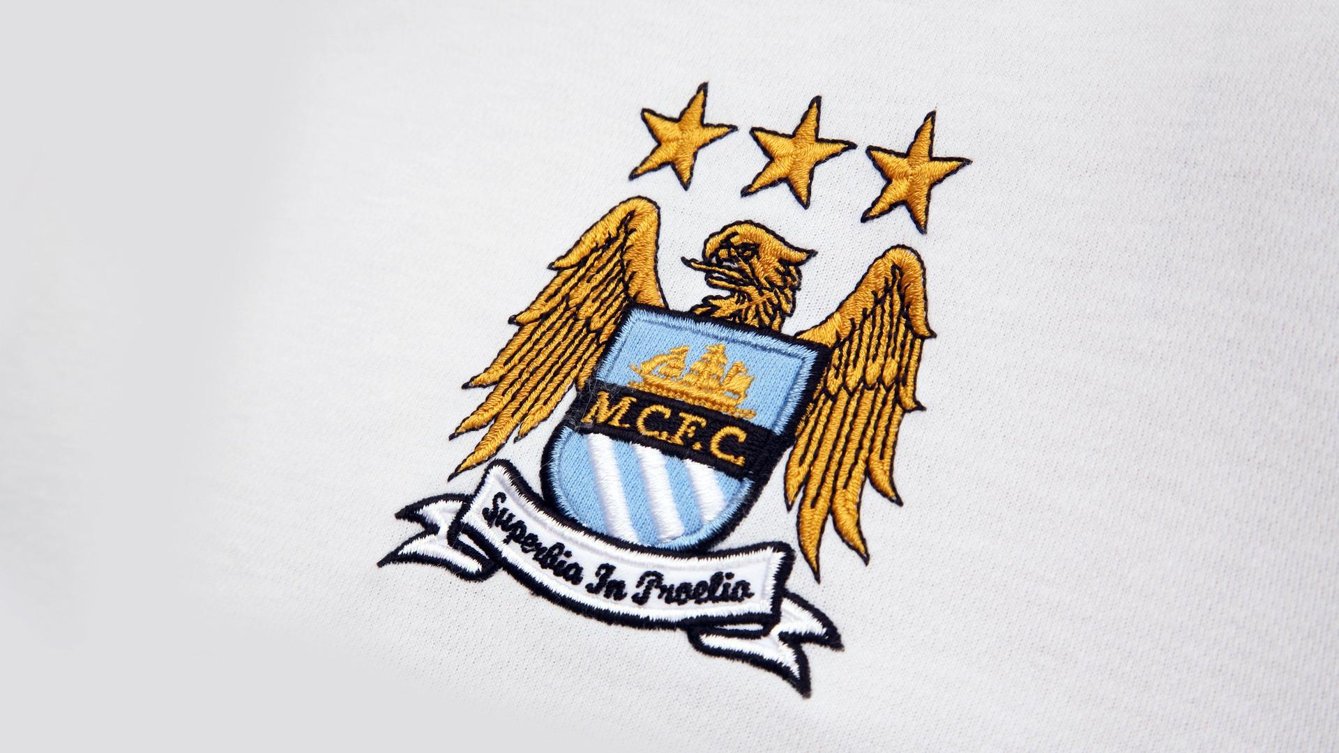 Manchester City 3d Image