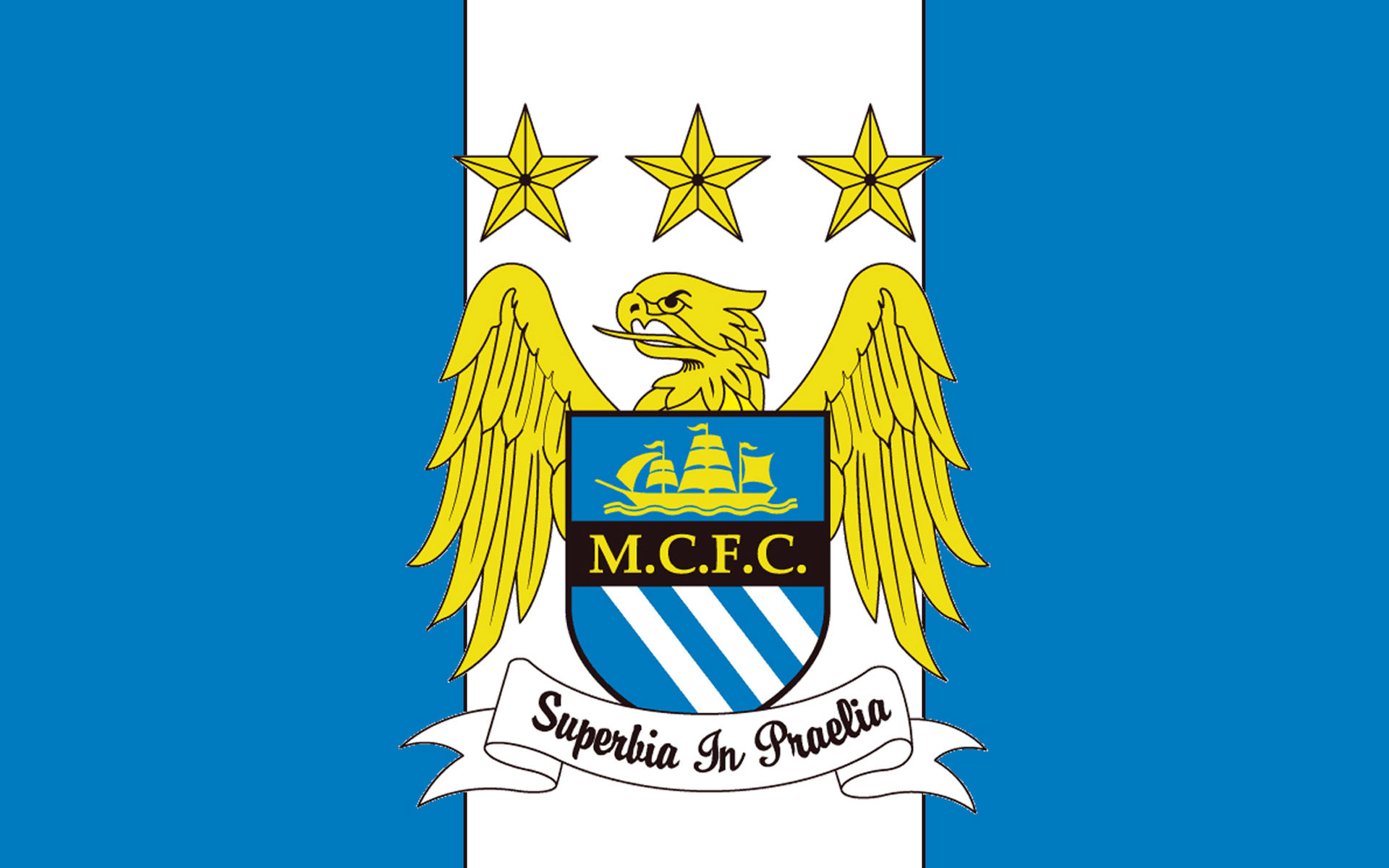 Manchester City Club Logo Hd Picture