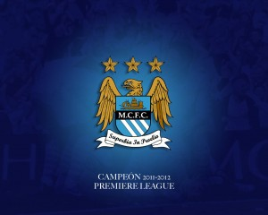 Manchester City League Image