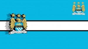 Manchester City Logo 1366x768