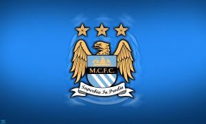 Manchester City Logo Image