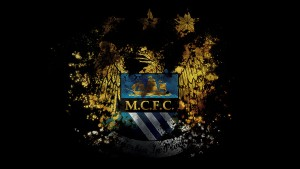 Manchester City Wallpaper Football