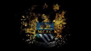 Manchester City Wallpaper Football
