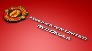 Manchester United 3d Wallpaper