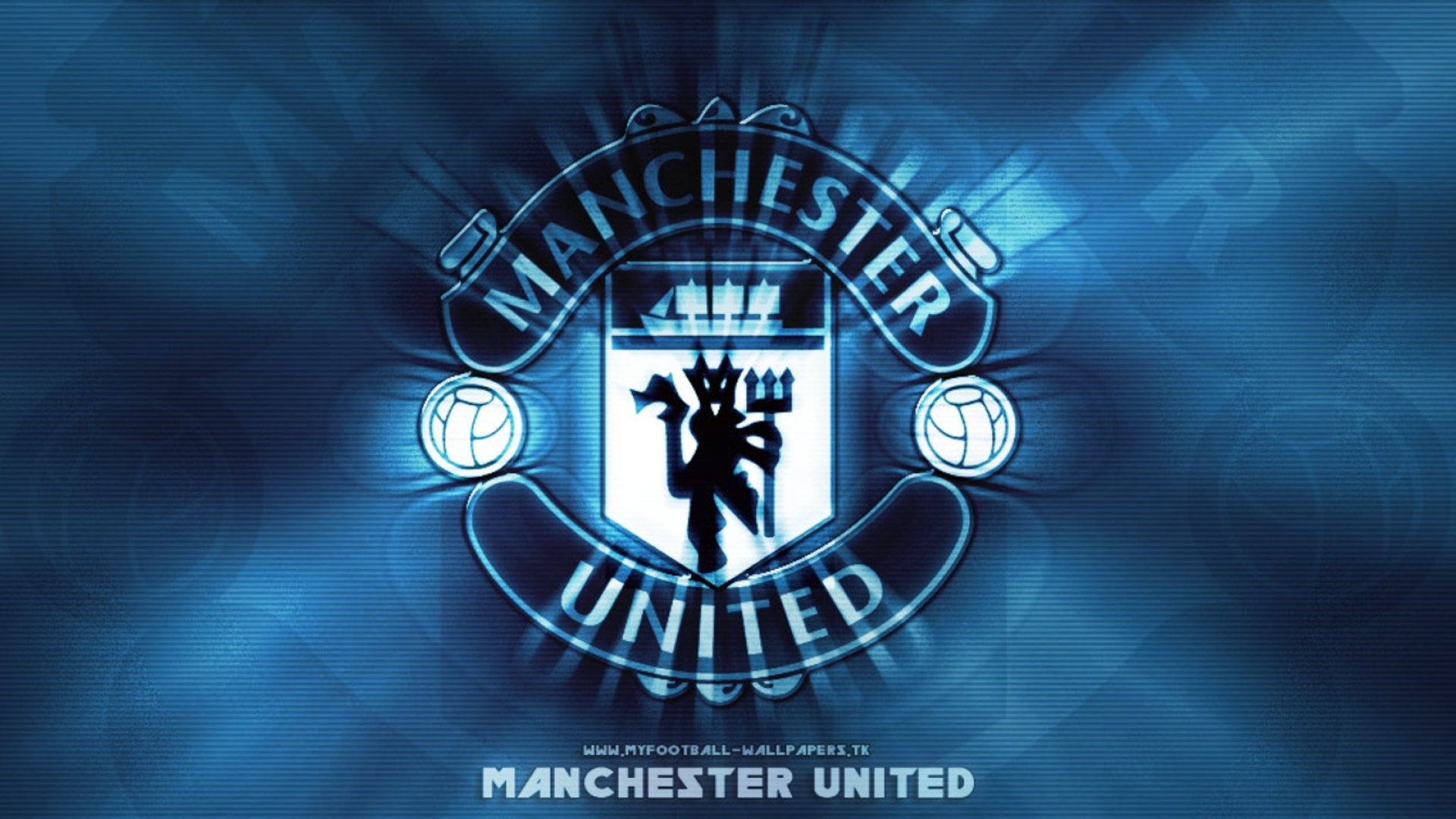 Manchester United Abstract Pictures