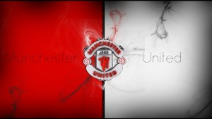 Manchester United Artistic Hd Wallpapers
