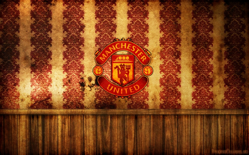 Manchester United Best Photography Wallpaper