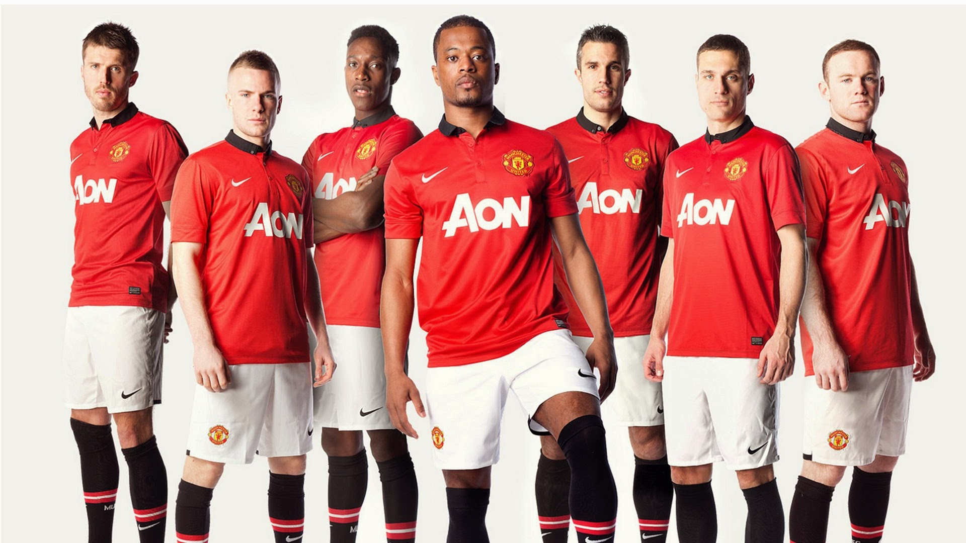 Manchester United Club Wallpaper