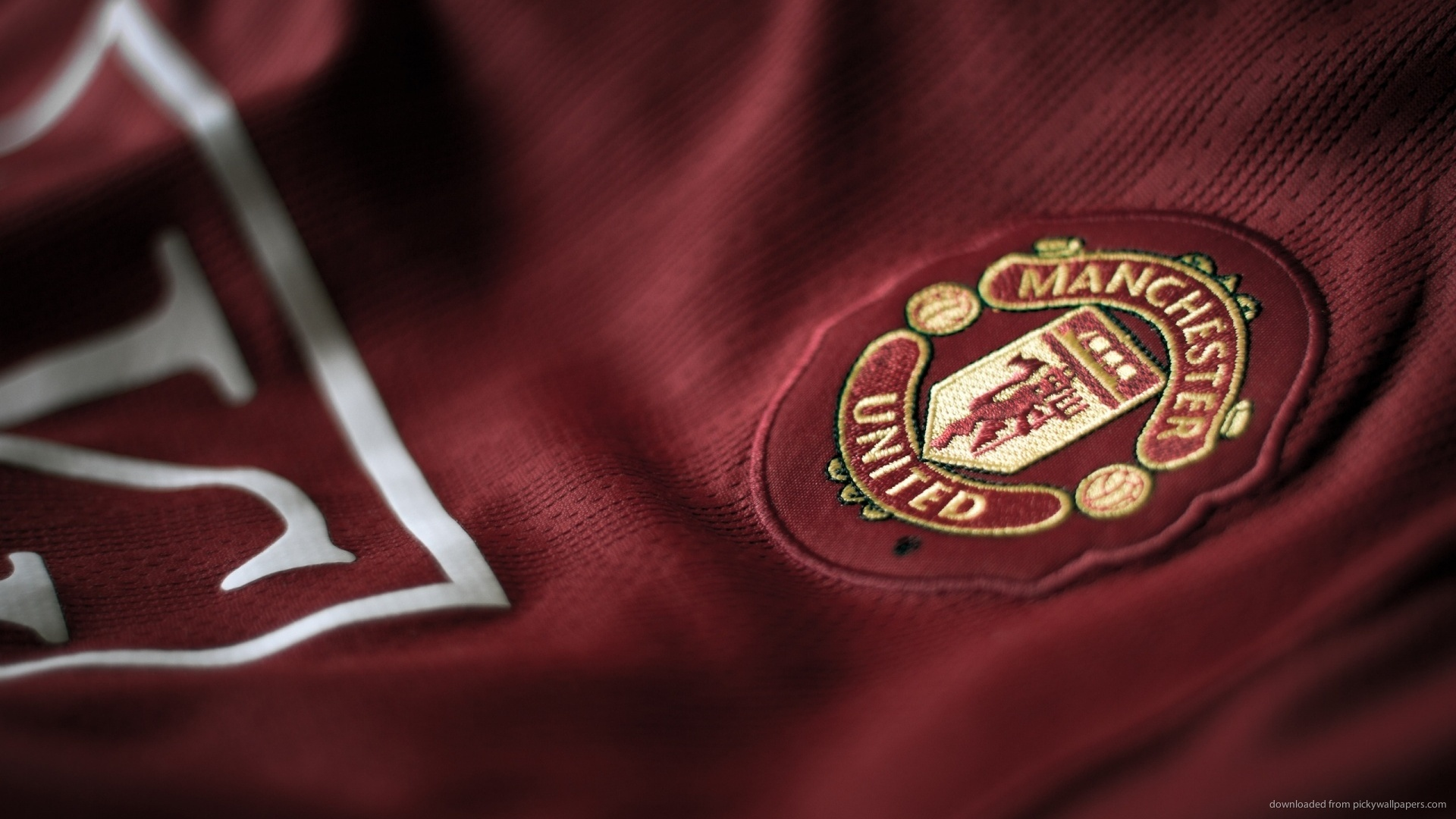 Manchester United Costume Hd Wallpaper