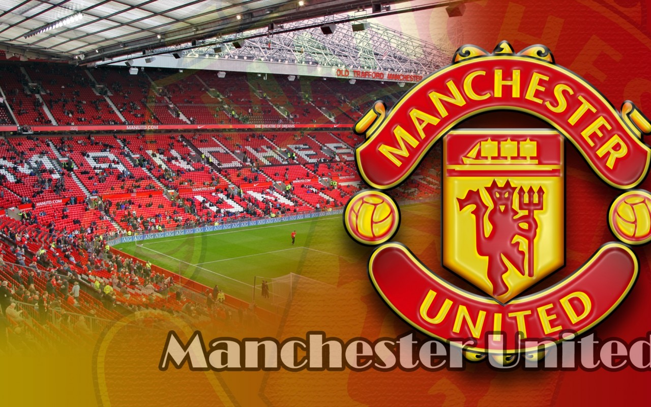 High Quality Manchester United Wallpapers: Manchester United, High Resolutions, Hd Wallpa #15278