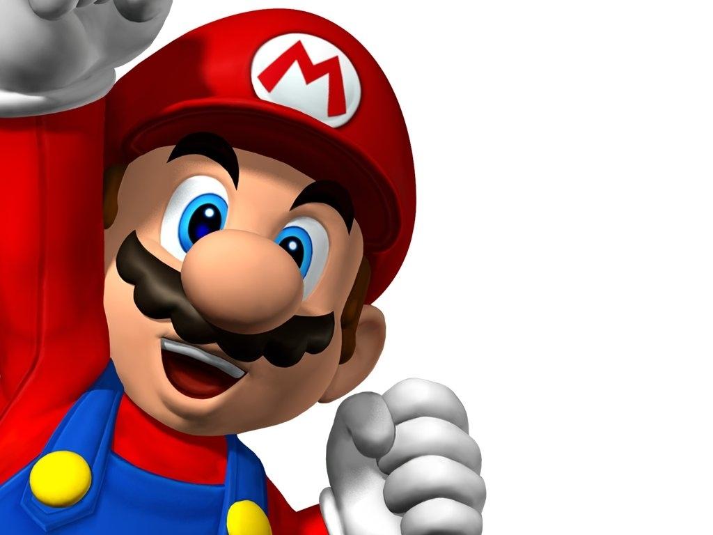Mario Wallpaper HD Free PC