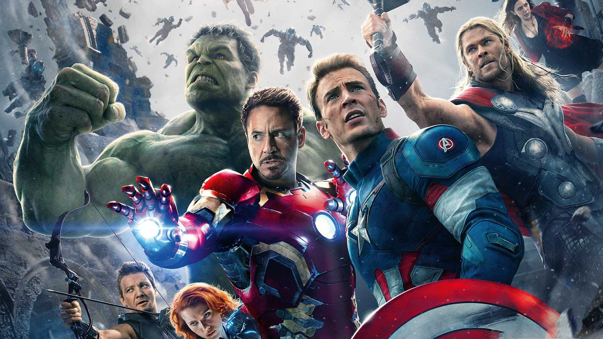 Marvels Movie 1920×1080