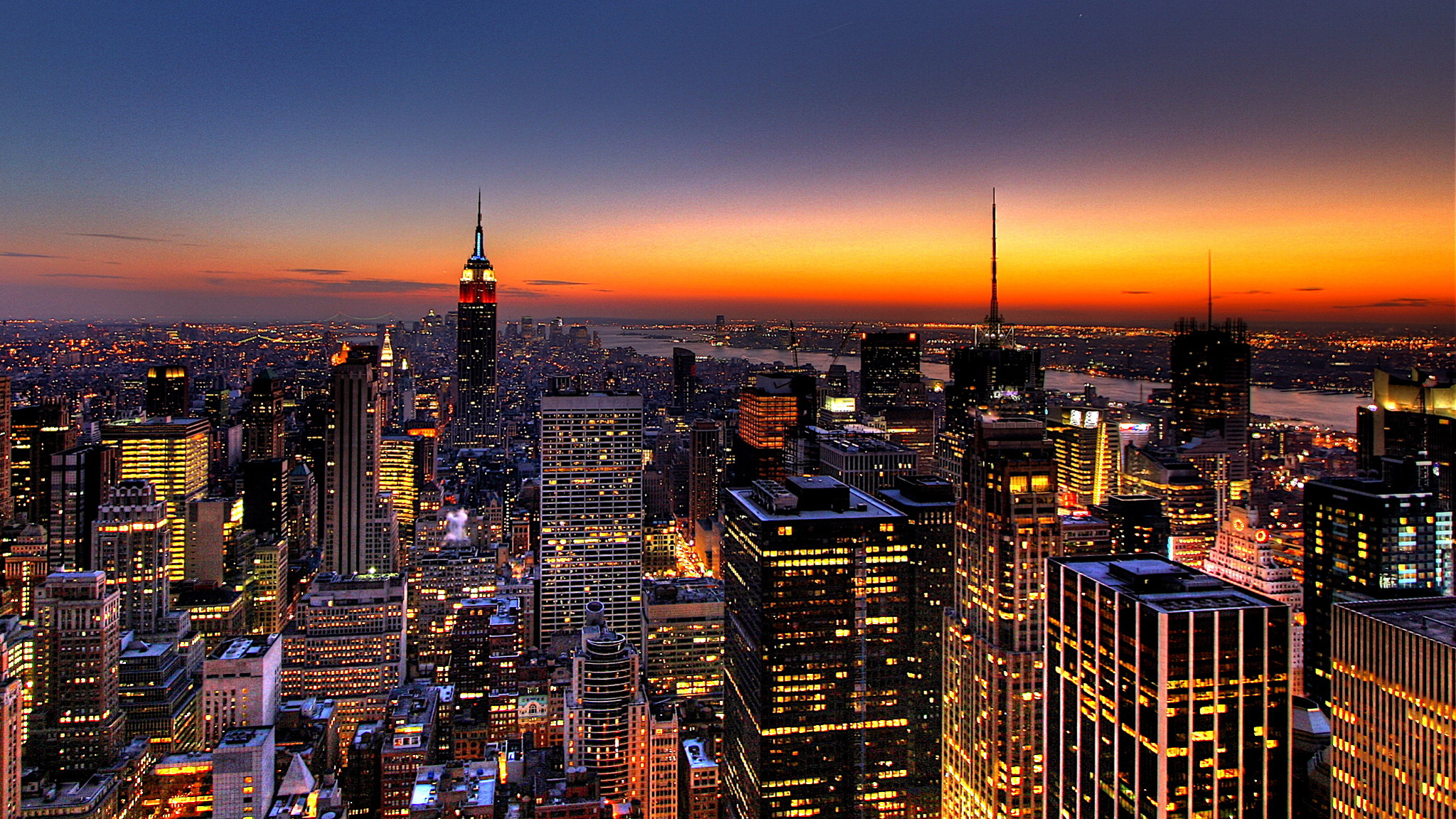 New-York-City-Night-Wallpaper-Photography