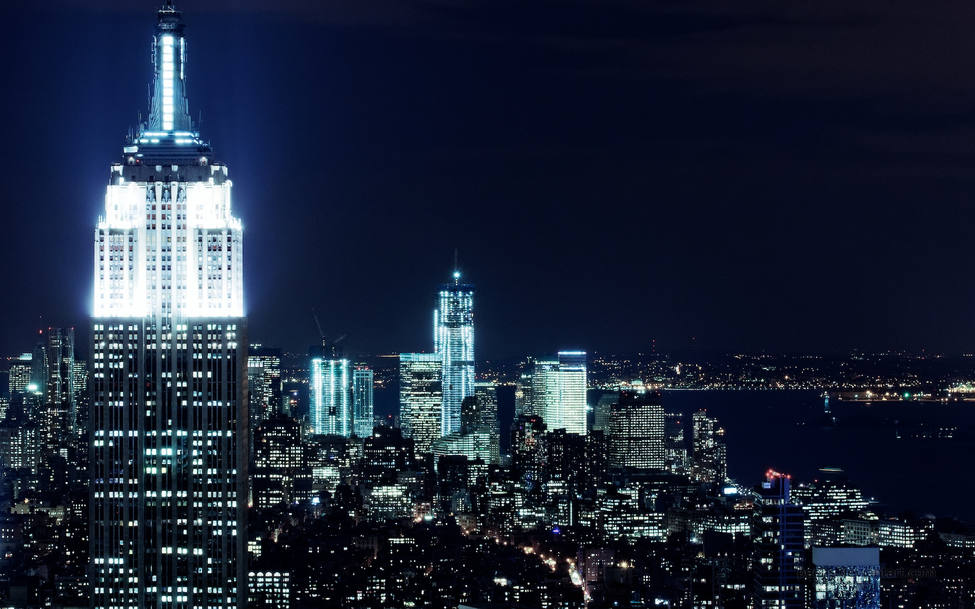 New-York-Wallpaper-Android-City