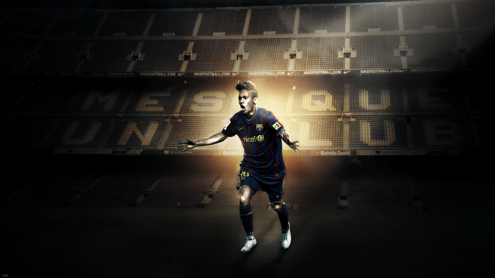 Neymar-Wallpaper-Barcelona-HD