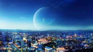 Night City Wallpaper Beautiful