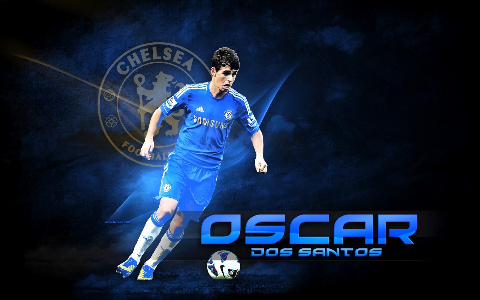 Oscar Image Chelsea