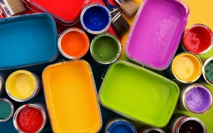 Paints Color Image Hd