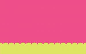 Pink Cute Wallpaper HD