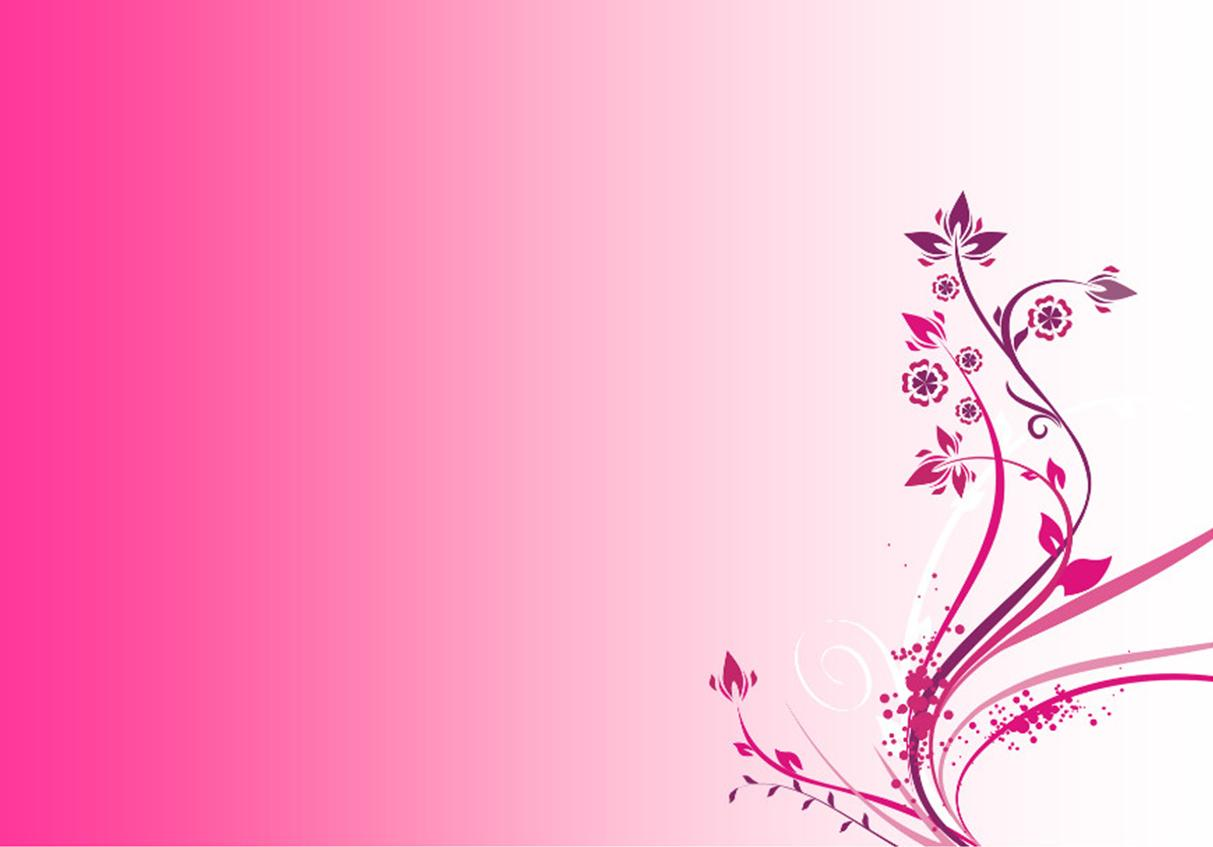 Pink Wallpaper Background Free #13840 Wallpaper
