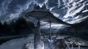 Places Fantasy Wallpaper