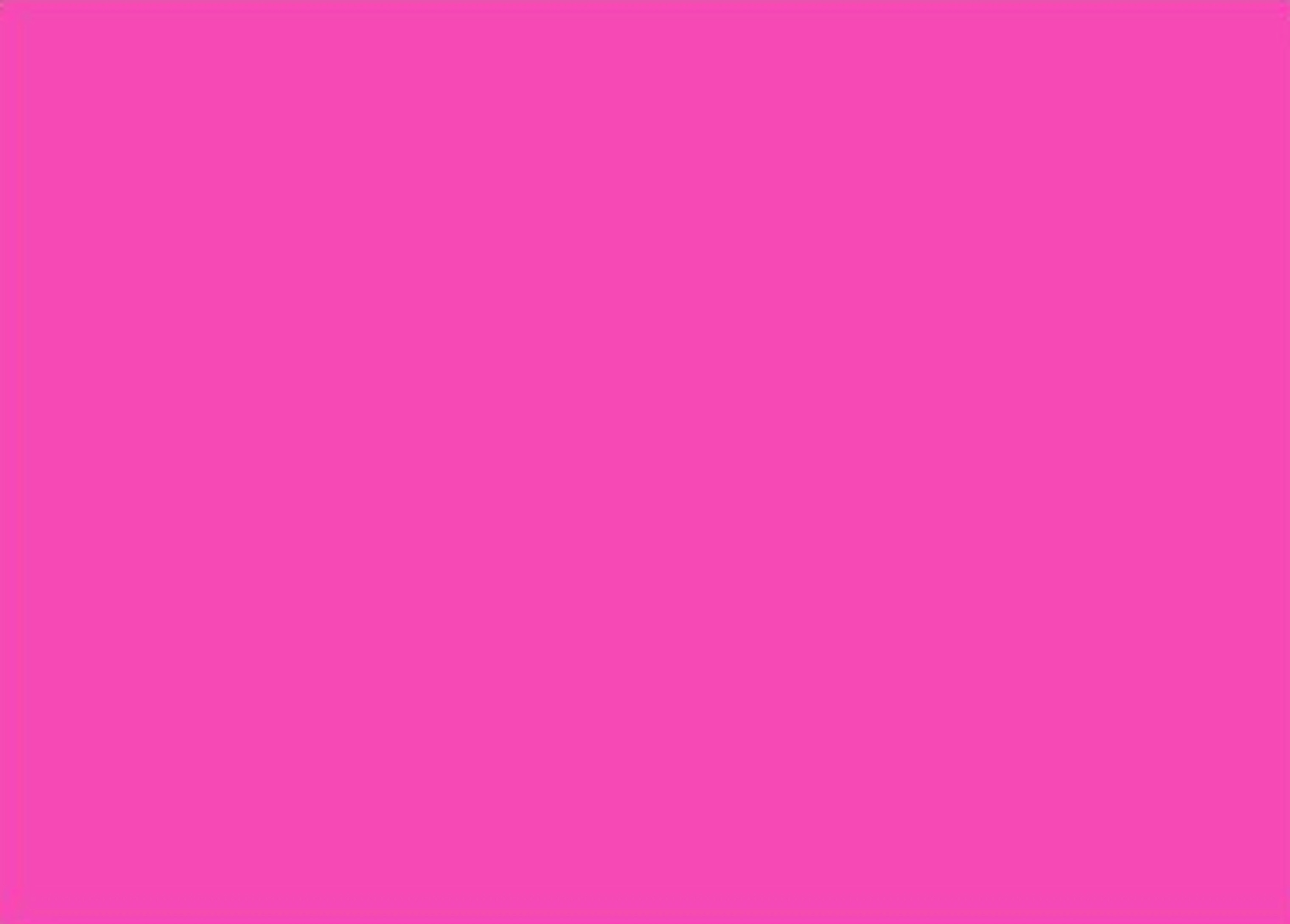 Plain Wallpaper Image Pink